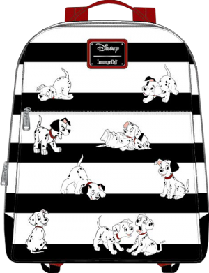 Dalmatian Mini Backpack Apparel