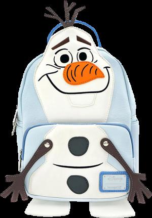 Olaf Mini Backpack Apparel