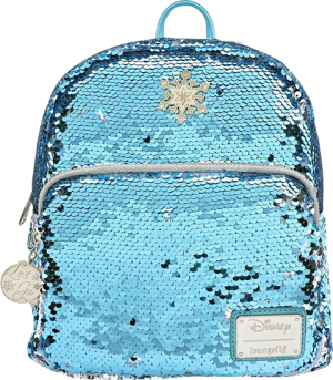 Elsa Mini Backpack Apparel