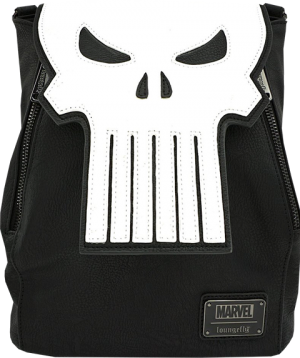 Punisher Mini Backpack Apparel
