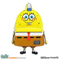 Gallery Image of SpongeBob SquarePants Mini Backpack Apparel