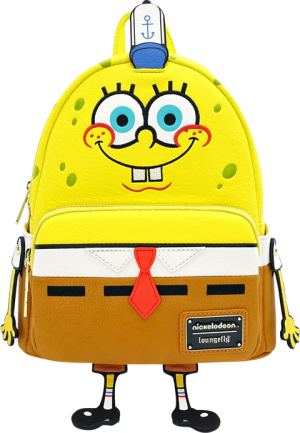 SpongeBob SquarePants Mini Backpack Apparel
