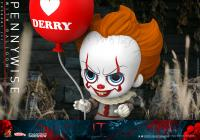 Gallery Image of Pennywise with Balloon Collectible Figure