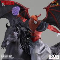 Gallery Image of Venger with Nightmare & Shadow Demon (Deluxe) 1:10 Scale Statue