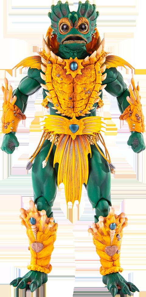Mondo Mer-Man Sixth Scale Figure