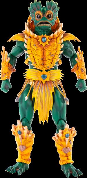 Mer-Man Sixth Scale Figure