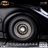 Gallery Image of Batman & Batmobile Deluxe Collectible Set