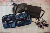 Gallery Image of HEX x Jim Lee Artist Backpack and Portfolio Apparel