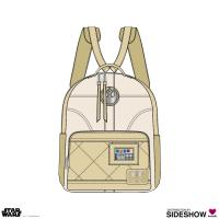 Gallery Image of Hoth Leia Mini Backpack Apparel