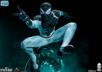 Gallery Image of Spider-Man Negative Zone Suit Statue