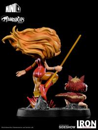 Gallery Image of Cheetara and Snarf Mini Co. Collectible Figure