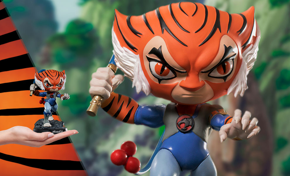 Gallery Feature Image of Tygra Mini Co. Collectible Figure - Click to open image gallery
