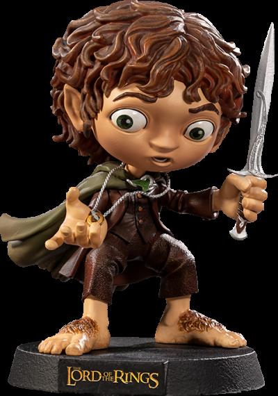 Frodo Mini Co. Collectible Figure