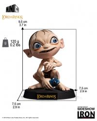Gallery Image of Gollum Mini Co. Collectible Figure