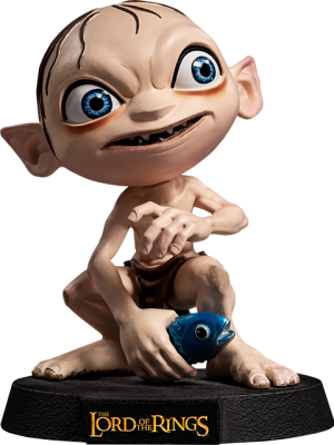 Gollum Mini Co. Collectible Figure