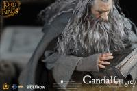 Gallery Image of Gandalf the Grey Sixth Scale Figure