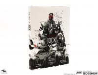 Gallery Image of The Art of Jock Book