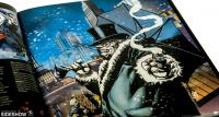 Gallery Image of DC Comics: Super-Villains: The Complete Visual History Book