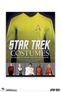 Gallery Image of Star Trek: Costumes Book