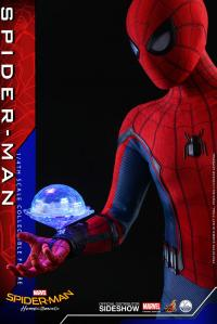 Gallery Image of Spider-Man (Special Edition) Quarter Scale Figure