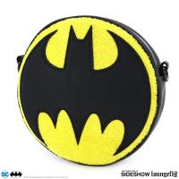 Gallery Image of Bat Signal Crossbody Apparel