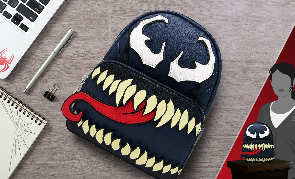 Gallery Feature Image of Venom Mini Backpack Apparel - Click to open image gallery
