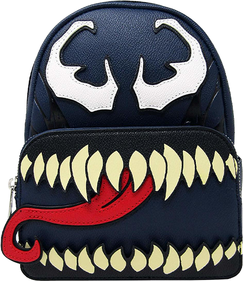 Loungefly Venom Mini Backpack Apparel