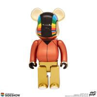 Gallery Image of Be@rbrick Daft Punk: Guy-Manuel de Homem-Christo 1000% (Discovery Version) Figure