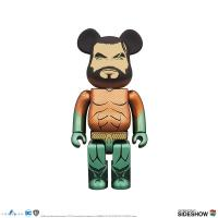 Gallery Image of Be@rbrick Aquaman 400% Figure