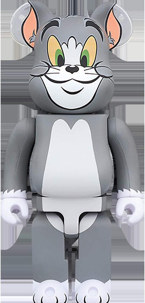 Medicom Toy Be@rbrick Tom 400% Figure