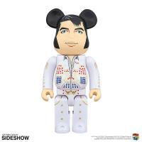 Gallery Image of Be@rbrick Elvis Presley 1000% Figure