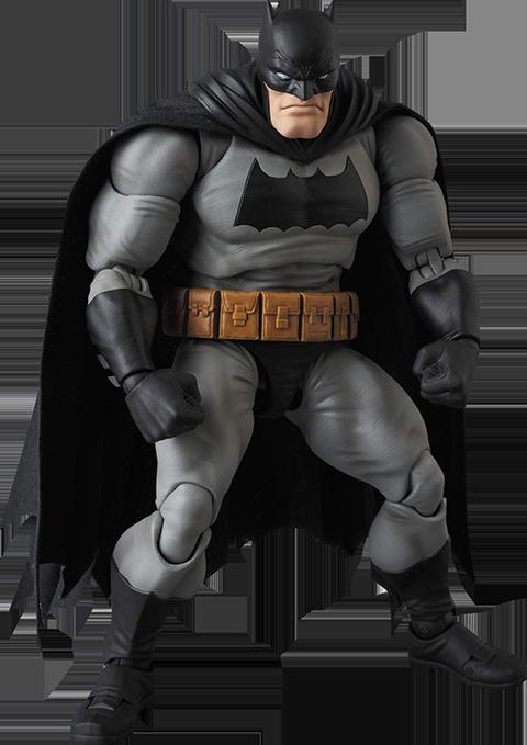 "Medicom Toy Batman ""The Dark Knight Returns"" Collectible Figure"