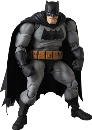 "Batman ""The Dark Knight Returns"" Collectible Figure"