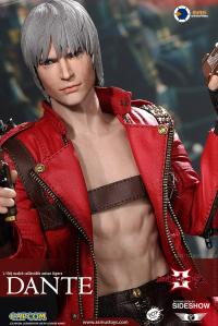 Gallery Image of Dante Sixth Scale Figure