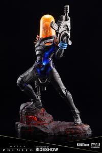 Gallery Image of Ghost Rider 1:10 Scale Statue