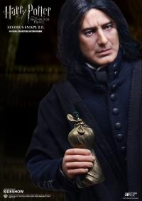 Gallery Image of Severus Snape 2.0 Sixth Scale Figure