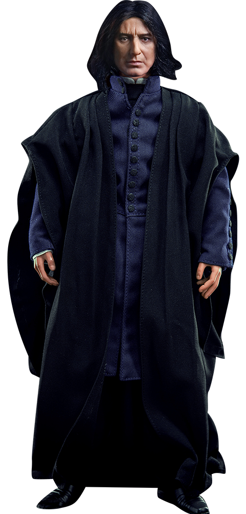 Star Ace Toys Ltd. Severus Snape 2.0 Sixth Scale Figure