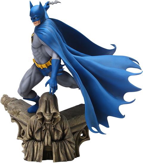 Enesco, LLC Batman Statue