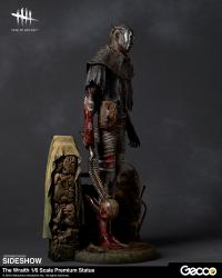 Gallery Image of The Wraith Statue