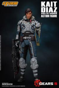 Gallery Image of Kait Diaz Collectible Figure
