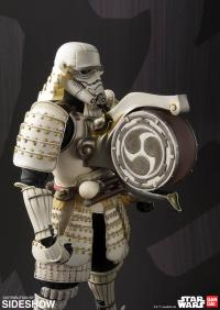 Gallery Image of Taikoyaku Stormtrooper Collectible Figure