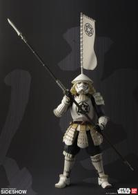 Gallery Image of Yari Ashigaru Stormtrooper Collectible Figure