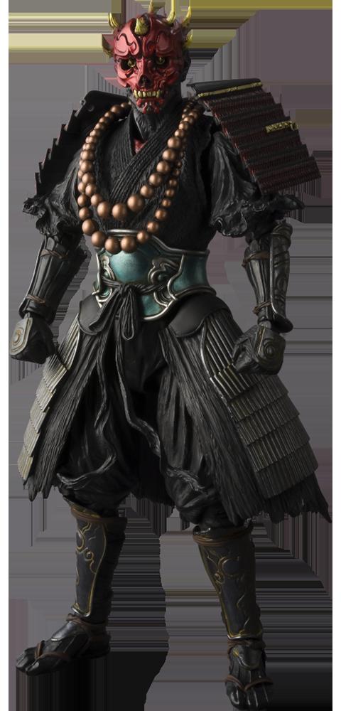 Bandai Sohei Darth Maul Collectible Figure