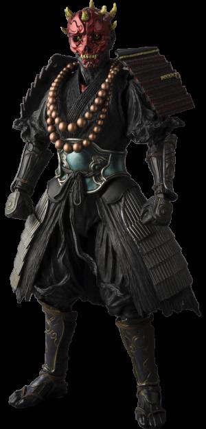 Sohei Darth Maul Collectible Figure