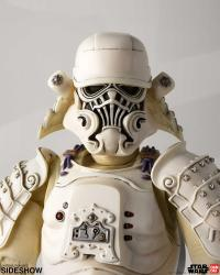 Gallery Image of Kanreichi Ashigaru Snowtrooper Collectible Figure