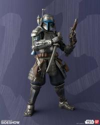 Gallery Image of Ronin Jango Fett Collectible Figure