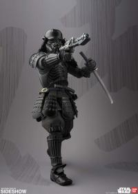 Gallery Image of Onmitsu Shadowtrooper Collectible Figure