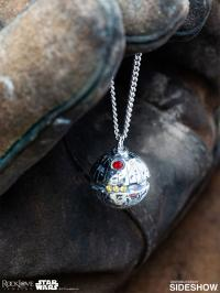 Gallery Image of Thermal Detonator Necklace Jewelry