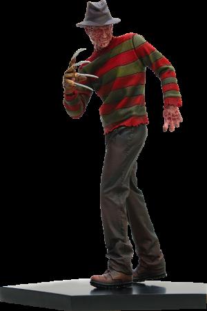 Freddy Krueger Statue
