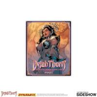 Gallery Image of Dejah Thoris Ultra Premium Trading Cards Collectible Set